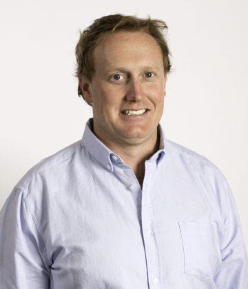 Patrick Harton