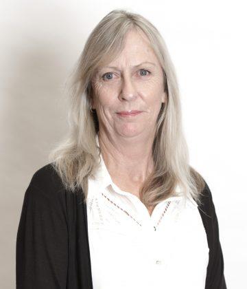 Margaret Hillman