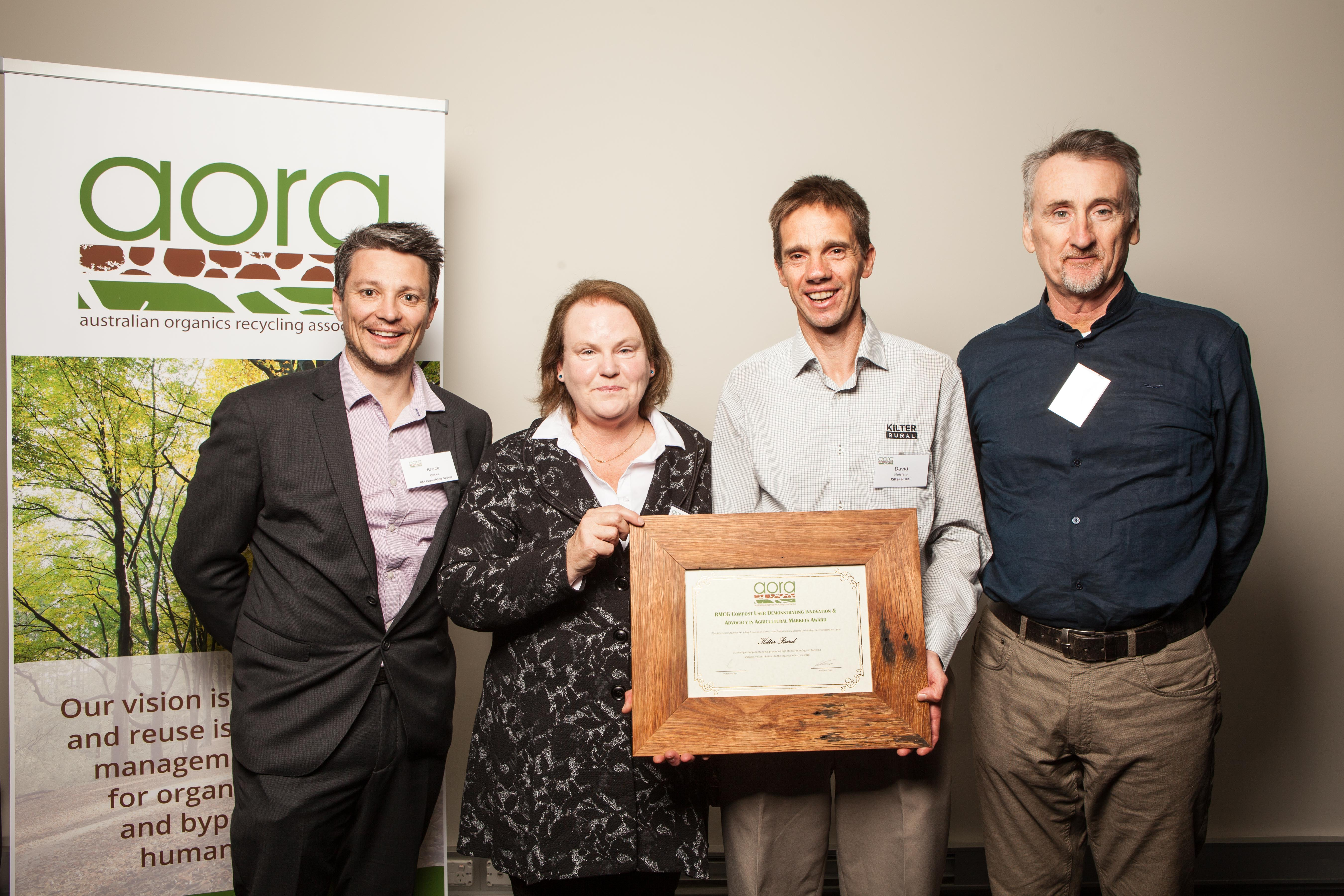 3 - RMCG Award Winner - Kilter Rural