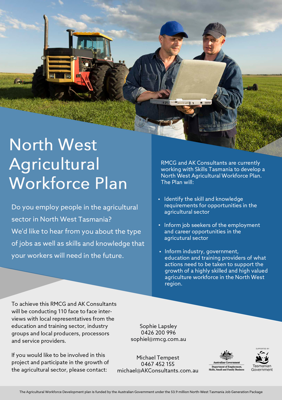 NW Ag Workforce Plan Flyer V7 2019.10.28