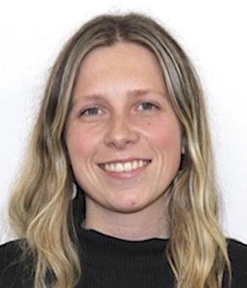 Gemma Wakefield