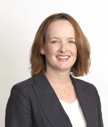 Dr Kristen Stirling