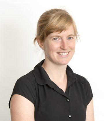 Rebecca Schwarzman